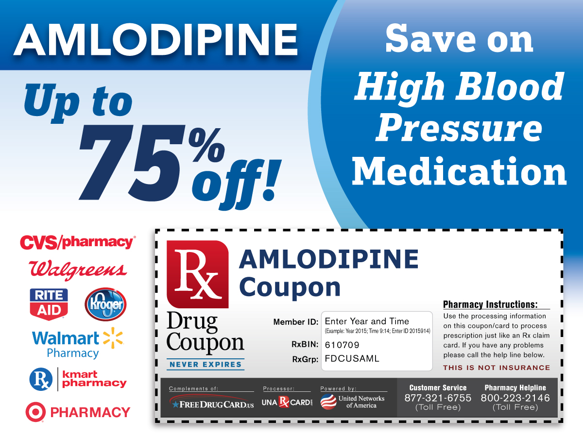Blood thinner discount coupons