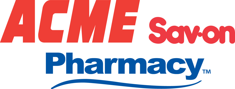 Acme Sav-on Pharmacy Discount Prescription Card - Savings on Rx Drugs
