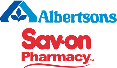 Albertsons Sav-on Pharmacy Discount Prescription Drug Card